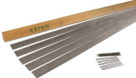 Coyote Landscape Products 5 Piece Steel Home Kit