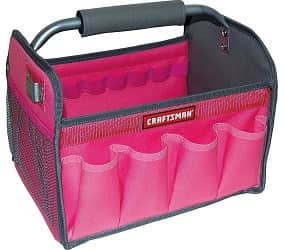 Craftsman 12 in. Tool Totes