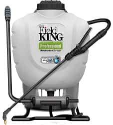 Field King Professional 190238 Backpack Pump Sprayer