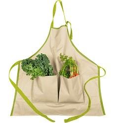 Homegrown Gourmet Harvest Apron