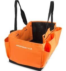 Professtyle Gardening Bag & Organizer Tote Bag
