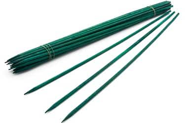 Royal Imports Wooden Garden Stakes