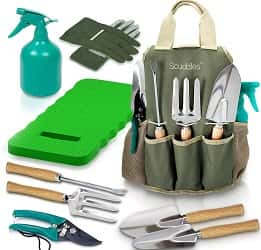 Scuddles - Garden Tools Set