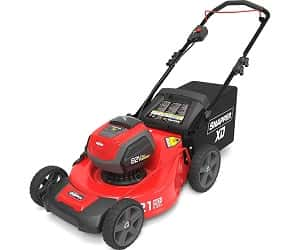 Snapper XD SXDWM82 82V Cordless 21-Inch Walk Lawnmower