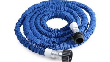 garden hose insulation