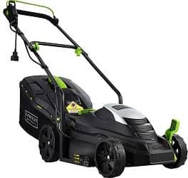 American 50514 Walk Behind Lawn Mower