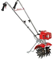 Mantis 7225-15-02 2-Cycle Gas-Powered Tiller