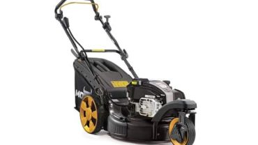 Mowox MNA152613 Zero-Turn Radius Self-Propelled Lawn Mower