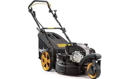 Mowox MNA152613 Zero-Turn Radius Self-Propelled Lawn Mower