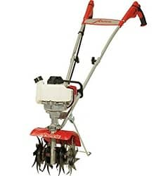 Schiller Grounds Care Mantis 7940 4-Cycle Tiller