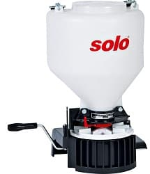 Solo, Inc. Solo 421 20-Pound Capacity Portable Chest-mount Spreader